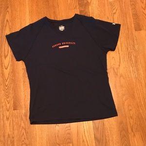 Under Armour Auburn shirt